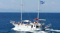 Romantika All inclusive Day Cruise, Rhodes, Day Cruises