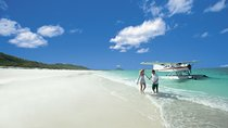 Whitsundays Seaplane Tour Including Great Barrier Reef and Whitehaven Beach, Airlie Beach, Air Tours