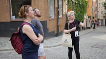 Stockholm Private Walking Tour Tickets