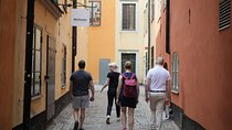 Stockholm Small Group Walking Tour Tickets