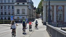 Stockholm Private Bike Tour Tickets