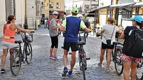 Stockholm Small Group Bike Tour Tickets