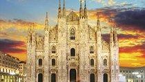 Milan City Sightseeing Tour Tickets