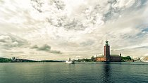 Best of Stockholm Photography and Sightseeing Tour Tickets