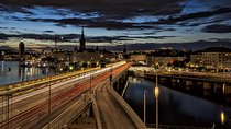 Stockholm By Night: Photography Walking Tour Tickets