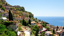 Taormina and Mount Etna Full Day Excursion from Malta Tickets
