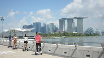 O-Ride Singapore Marina Bay Sands Mini Segway Tour, Singapore, Sightseeing Passes