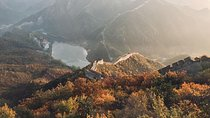 4-5 hours authentic Great Wall hiking tour with pick up & drop off at airport, Beijing, Hiking &...