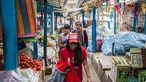 La Paz City Walking Tour Including Historical Streets, La Paz, Walking Tours