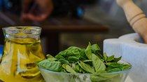 Pesto Course in Levanto, Cinque Terre, Cooking Classes