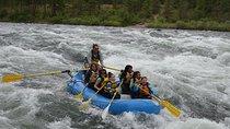 Scenic Rafting on the Spokane River, Chelan, 4WD, ATV & Off-Road Tours