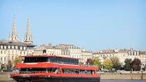 Garonne River Cruise Including Bordeaux Wine Tasting, Bordeaux, Day Cruises