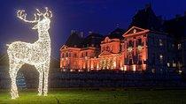 Chateau de Vaux-le-Vicomte Christmas tour and chateaubus shuttle, Île-de-France, Christmas