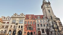 Entrance ticket to Old Town Hall in Prague, Prague, Attraction Tickets