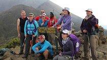 4 Days - 3 Nights Climbing Mount Meru, Arusha, Climbing