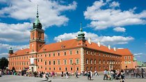 TOUR OF THE ROYAL CASTLE - DAILY CITY TOURS, Warsaw, null