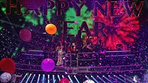 Coco Bongo Playa del Carmen New Year's Eve 2020, Playa del Carmen