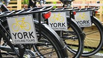 York Cycling Tours, York, Bike & Mountain Bike Tours