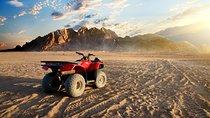 Quad Biking in the Egyptian Desert from Sharm el Sheikh, Sharm el Sheikh, Private Sightseeing Tours