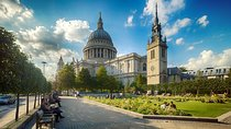 St Paul's Cathedral Admission Ticket, London, Attraction Tickets
