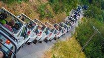 Full-Day 4x4 Self-Drive Safari in Crete with Lunch, Heraklion, 4WD, ATV & Off-Road Tours