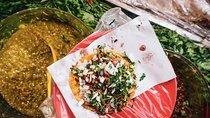 The Street Taco Episode, Mexico City, Food Tours