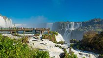 Iguazu waterfalls, Rio de Janeiro, Day Trips