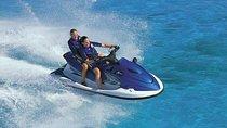 Yamaha 2 person jet ski