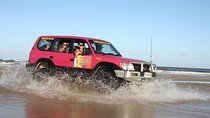 3 Day 4wd Tagalong Tour - Fraser Island, Hervey Bay, 4WD, ATV & Off-Road Tours