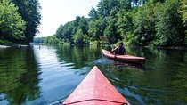 Delaware River Kayak and Wine Day Trip from Manhattan, New Jersey, Kayaking & Canoeing