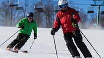 Whitetail Mountain Skiing Day Trip from DC, Pennsylvania, Ski & Snow