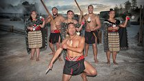 Hangi Pie Experience, Rotorua, Cultural Tours