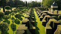 Eyrignac Manor Gardens Independent Tour in Salignac, France, City Tours