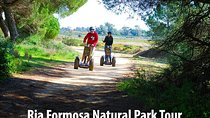 Ria Formosa Natural Park Segway Tour - Birdwatching from Faro Tickets