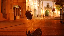 Cultural Faro 90-Minute Segway Tour Tickets