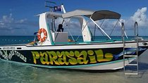 Providenciales Parasailing Adventure, Providenciales, Private Sightseeing Tours