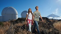 Tenerife: Mount Teide Observatory Guided Tour Tickets
