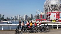 City Sights E-Bike Adventure Tour - Guided Tickets