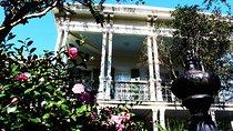Garden District Walking Tour of New Orleans