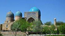 Uzbekistan Cultural and Historical Tour