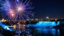 Niagara Falls USA Fireworks Tour, Niagara Falls, City Tours