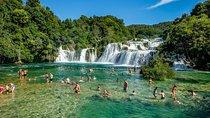Krka Waterfalls National Park - Day Tour Transfer, Zadar, Attraction Tickets