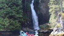 Granite Falls Zodiac Tour Tickets
