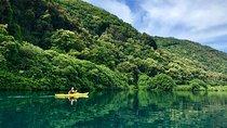 Castel Gandolfo Lake Kayak Tour, Rome, Kayaking & Canoeing