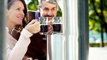 Cheers with Beers at Beer Fountain in Zalec with Visit to Eco-Museum of Hop-Growing and Brewing...