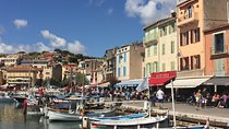Small-Group Day Tour from Marseille to Aix-en-Provence, Cassis and Marseille, Marseille, null