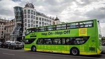 Hop on Hop Off 48 hours Tour in Prague and Castle Tour, Prague, Attraction Tickets