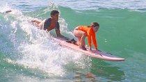 Los Cabos Surf Lesson at Costa Azul, Los Cabos