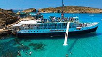 Comino, Blue Lagoon and Caves Tickets