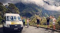Day Safari Sea Kayaking Trip from Te Anau, Fiordland & Milford Sound, Other Water Sports